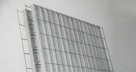 Double Wall Panel